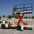 MV U40D - SL Scissor Lift 1